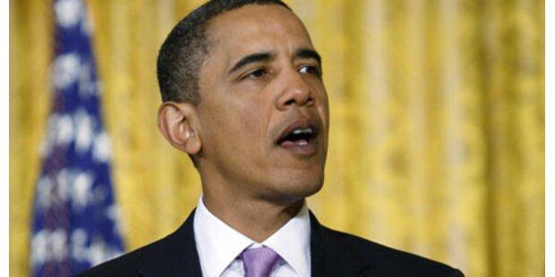 Obama sendet keine Truppen in den Jemen