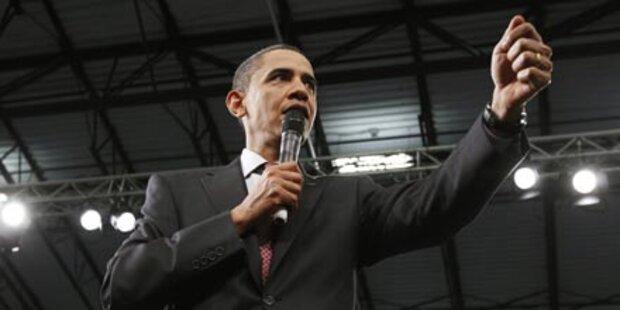 Obama: Atomwaffenfreie Welt rückt näher