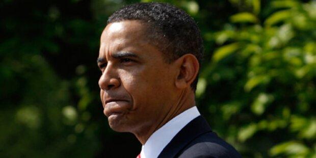 Obama kritisiert Einwanderungsgesetz