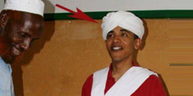 Obama wehrt sich gegen Muslim-Vorwürfe