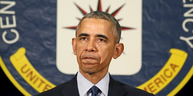 Obamas Einwanderungspolitik droht Aus!