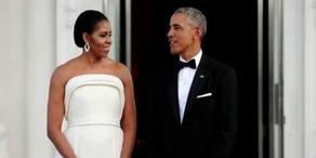 Obamas Liebesgeschichte