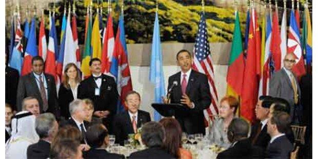 UN fordern atomwaffenfreie Welt