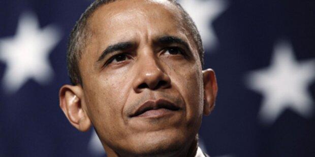 Obama steht vor einem Wahl-Debakel