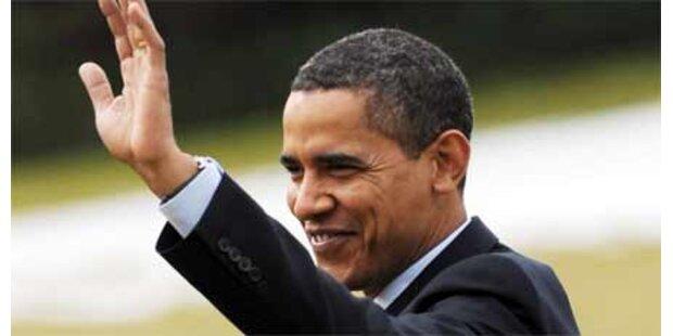 Obama will Taliban kontaktieren