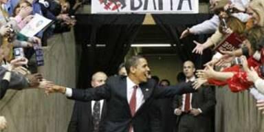 Obama Favorit in Mississippi