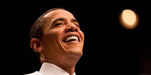 Obama bekräftigt Gesprächsangebot an Iran