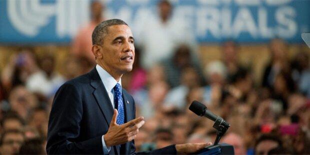 Ereilt Obama