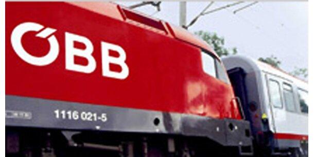 Bahn muss bei Zugverspätung zahlen