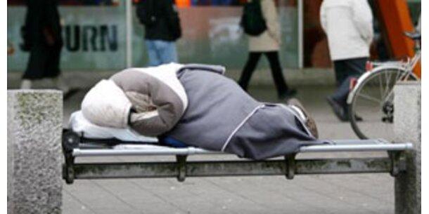 44 Prozent leben dauerhaft an der Armutsschwelle