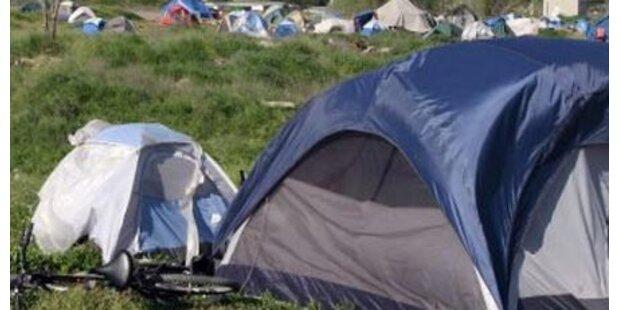 Immer mehr Frauen in Salzburg obdachlos