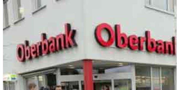 Oberbank führt Aktien-Splitting durch