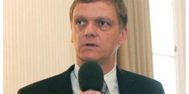 Salzburger Festspiele: Schauspielchef Oberender geht