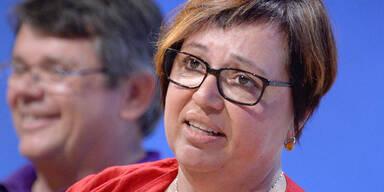 ÖGB sucht neue Vizepräsidentin
