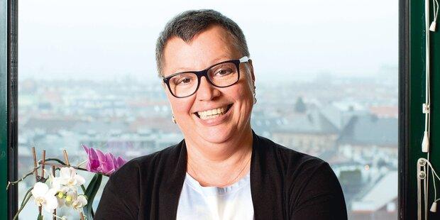 Sabine Oberhauser als Tanz-Star?