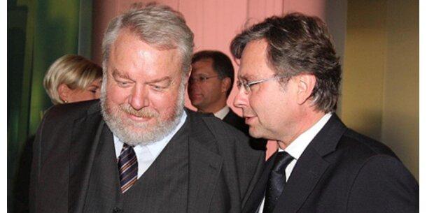 Keine Ermittlungen gegen ORF-Oberhauser