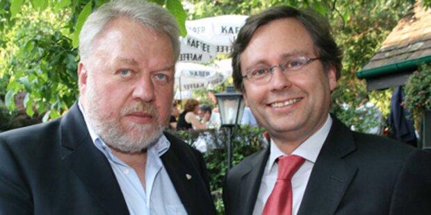 Oberhauser plant Putsch gegen Wrabetz