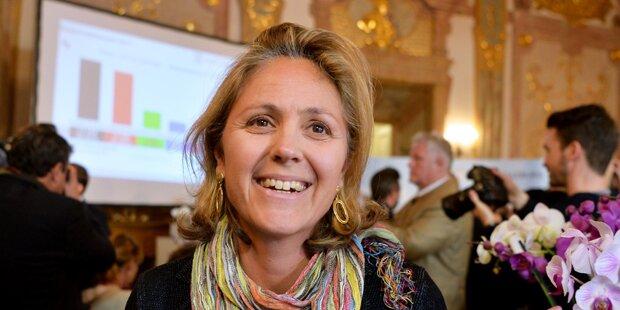 NEOS-Stadträtin Unterkofler wechselt zur ÖVP