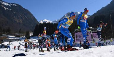 Italien zieht nach Corona-Fällen gesamtes Team zurück