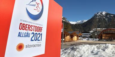 Alle Infos zur Nordischen Ski-WM