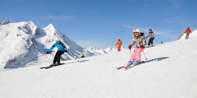In Obertauern fahren die Skilifte wieder