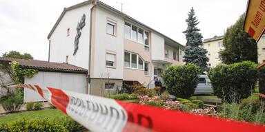 Mord in Oberwart: Verdächtiger tot