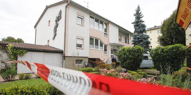 Junge Frau tot gefunden: Polizei ermittelt
