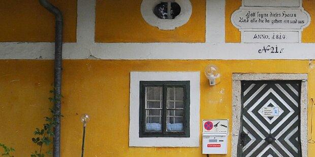 3 Jahre Haft für deutschen Neonazi