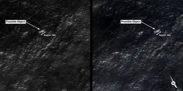 Flug MH370: Hoffen auf Überlebende