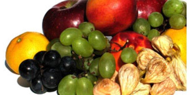 Bauern produzieren nicht genug Obst für alle