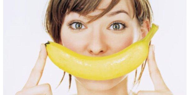 Gesunde Ernährung macht glücklich