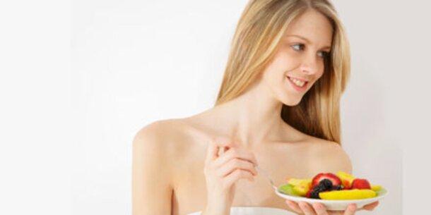 Gesund essen - länger leben