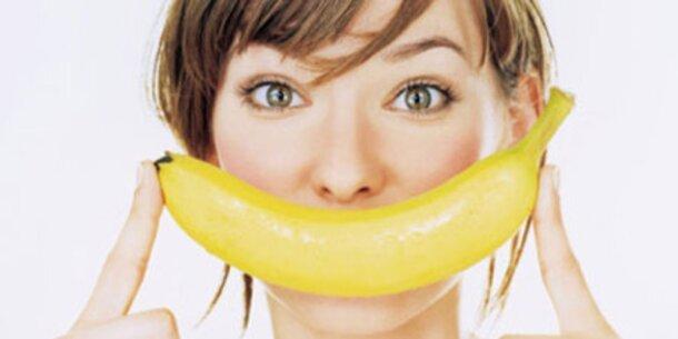 Essen Sie fünfmal täglich Obst ?