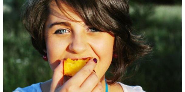 Gutes Essen macht attraktiv