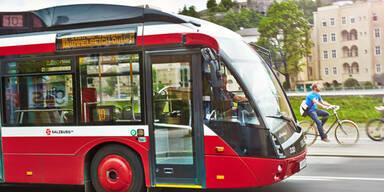 O-Bus Salzburg