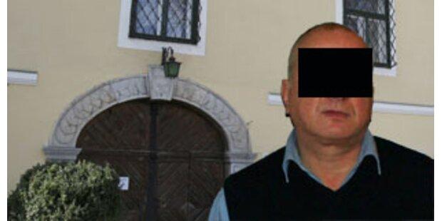 Prozessauftakt im Fall Hirtzberger am 19. Mai