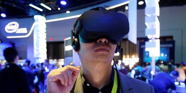 VR-Streit: Facebook soll halbe Milliarde zahlen