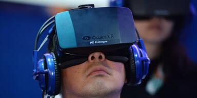 3D-Brille Oculus Rift: Start steht fest