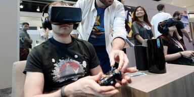 Facebook hat Oculus VR gekauft