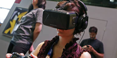 Oculus übernimmt Xbox-Design-Team