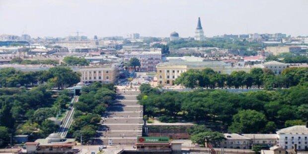 Odessa: Perle am Schwarzen Meer