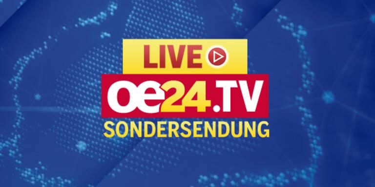 oe24.TV-Sondersendung zur Burgenland-Wahl