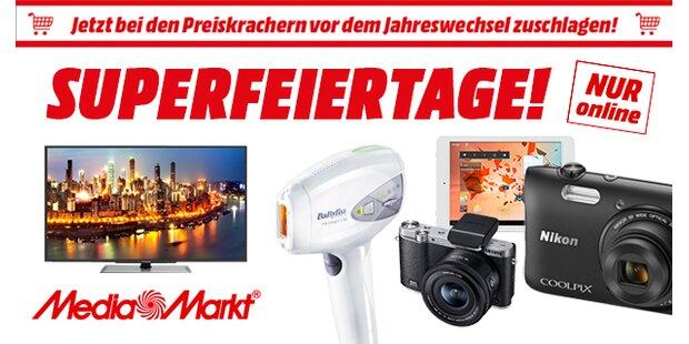 Anzeige Media Markt