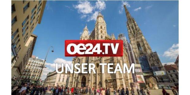 Unser oe24.TV-Sales Team