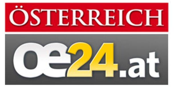 Rekord für oe24-Netzwerk - 1,22 Millionen Clients