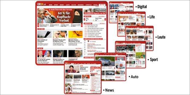 Das Nachrichtenportal