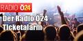 Radio Ö24 Ticketalarm NEU