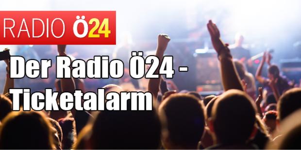 Mit Radio Ö24 zu Helene Fischer