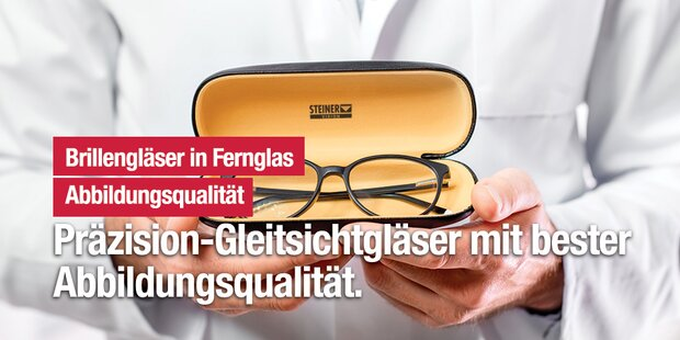 Anzeige Brillen