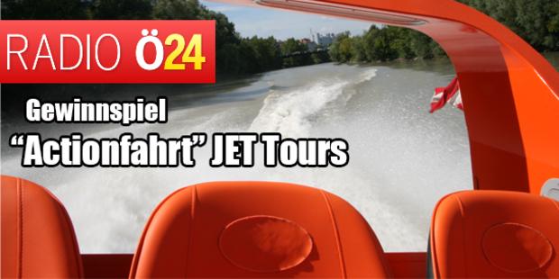 Feierabend einläuten und einen Adrenalinkick auf der Donau gewinnen!